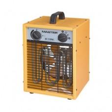 Elektro sildītājs 3.3 kW, gaisa plūsma 288 m3/st.