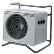 Elektro sildītājs 9 kW (380V) gaisa plūsma 500/800 m3/st.