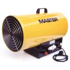 Gāzes sildītājs 70 kW gaisa plūsma 2300 m3/st.
