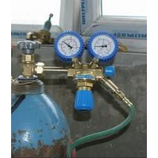 Gāzes griežamais aparāts, uz riteņiem, šļaukas un grieznis