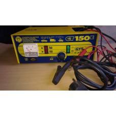 Зарядка аккумулятор 6 V, 12 V, 24 V